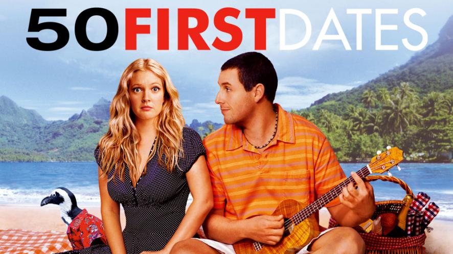50 first date watch online in Australia