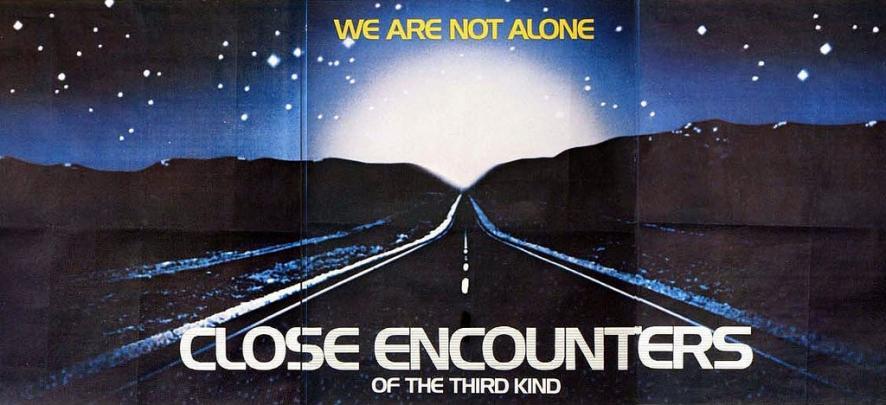 Close Encounters of the Third Kind 1977  IMDb