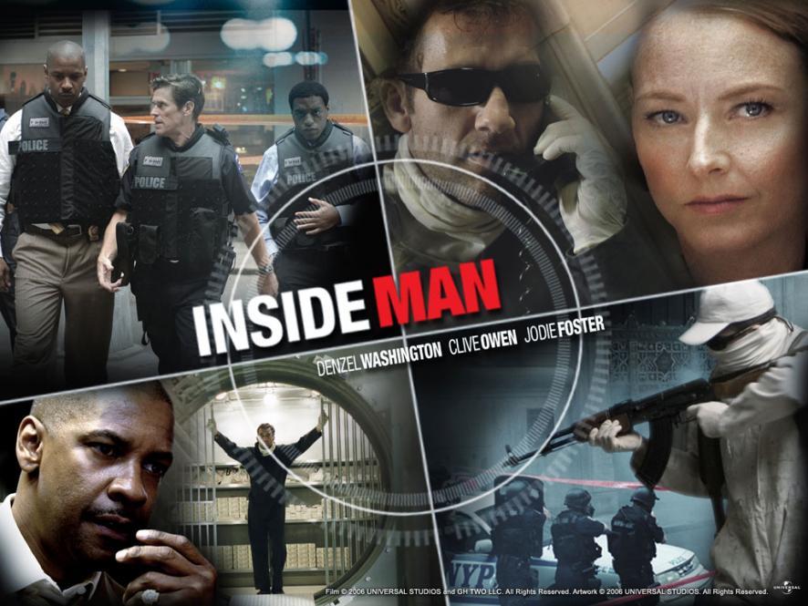 Inside Man 2006