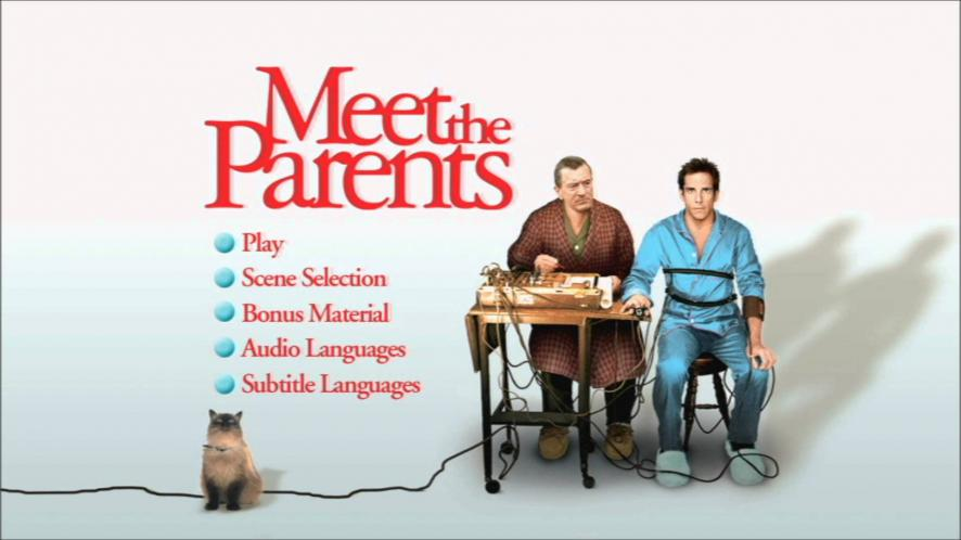 watch meet the parents for free