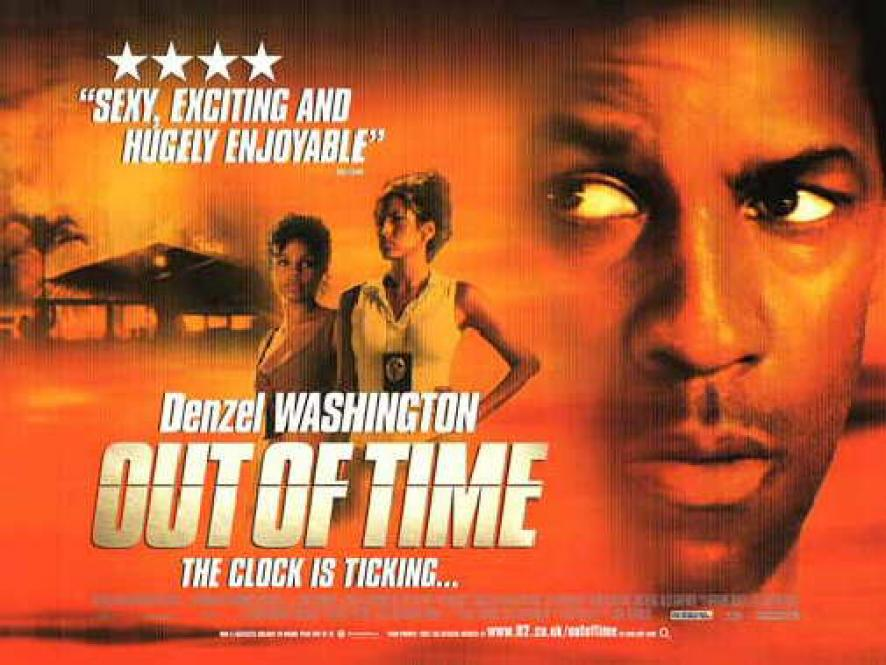 Time Out - IMDb