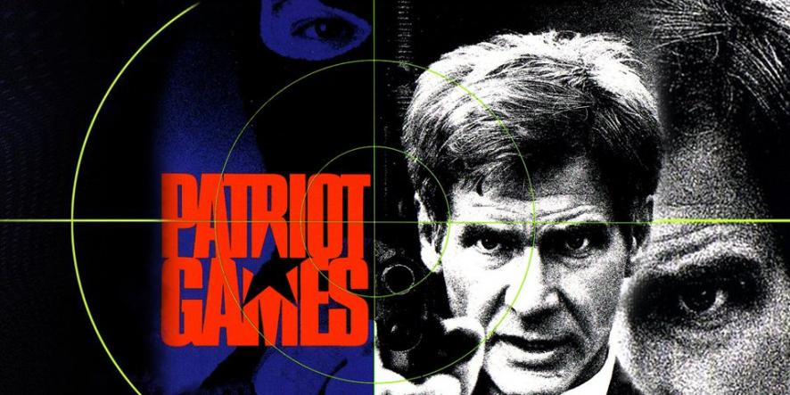 Watch Patriot Games 1992 Free On 123movies Net