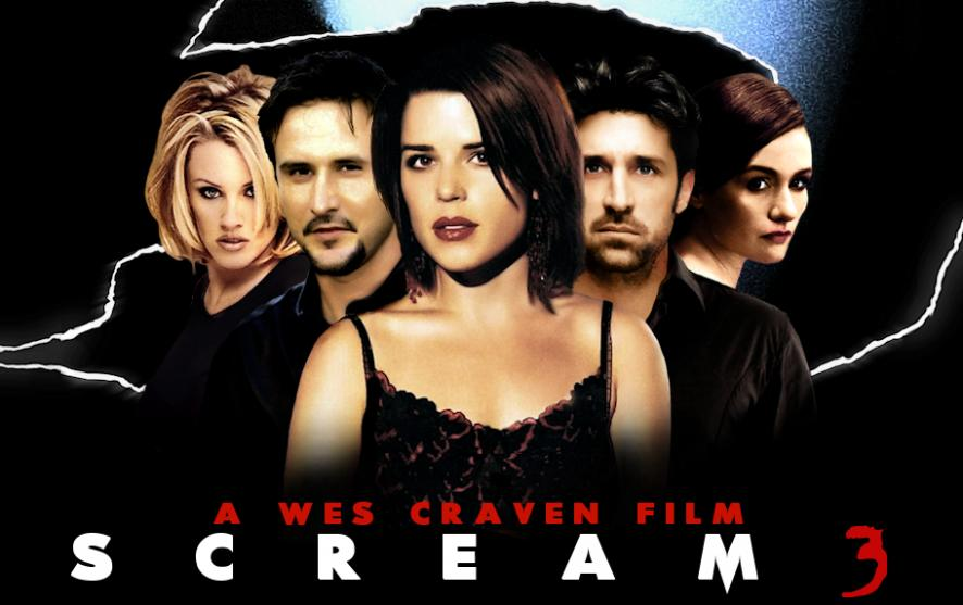 Watch Scream 3 (2000) ...