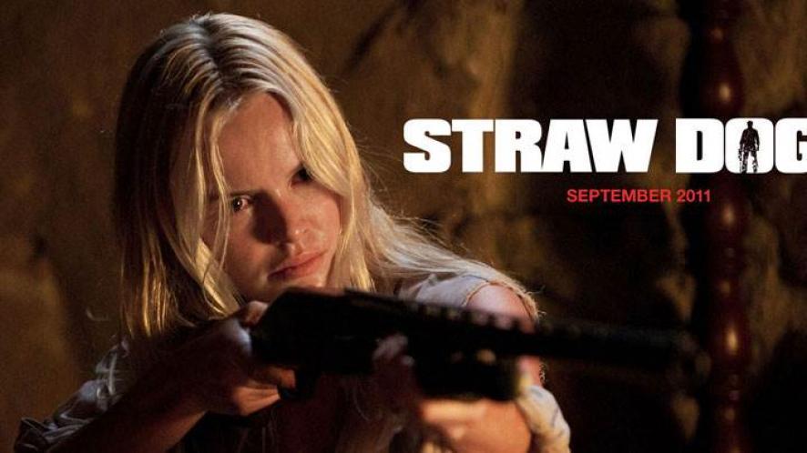 Straw Dogs Free Movie