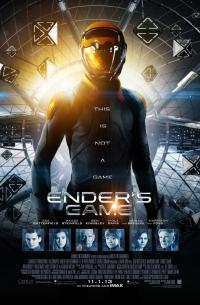 Ender&#39s Game