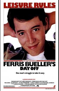 Ferris Bueller&#39s Day Off