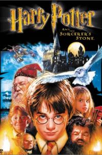 Harry Potter and the Sorcerer&#39s Stone