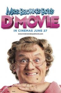 Mrs. Brown&#39s Boys D&#39Movie