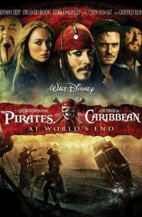 Pirates of the Caribbean: At World&#39s End