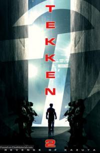 Tekken: Kazuya&#39s Revenge