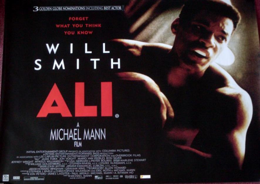 Watch Ali (2001) Free On 123movies.net