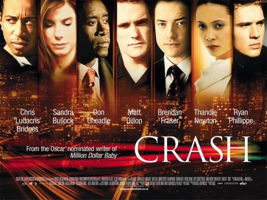 La Crash Film