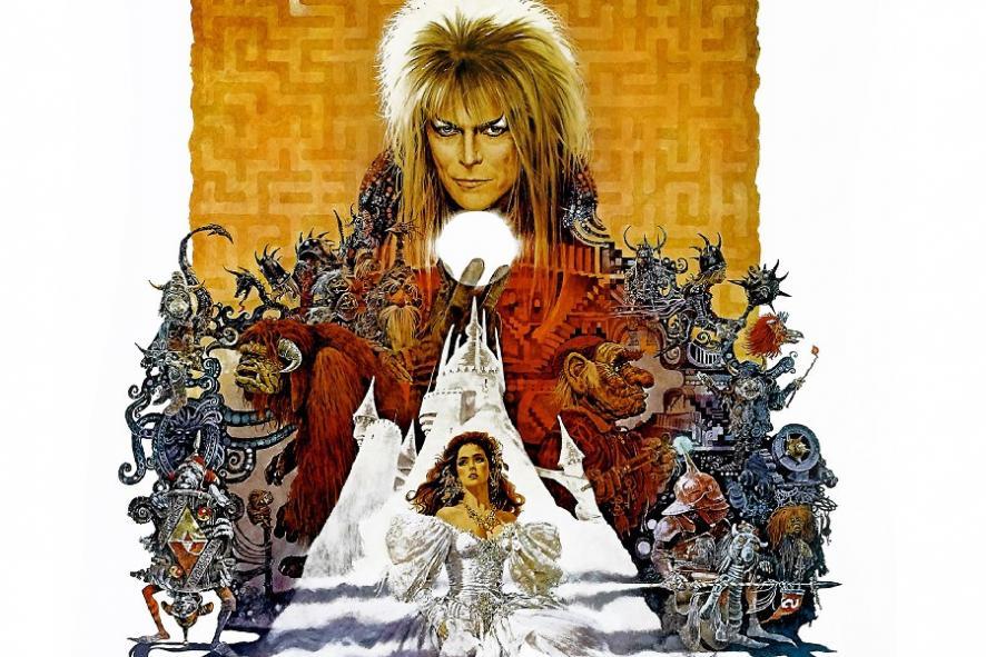 Watch Labyrinth (1986) Free On 123movies.net Labyrinth 1986