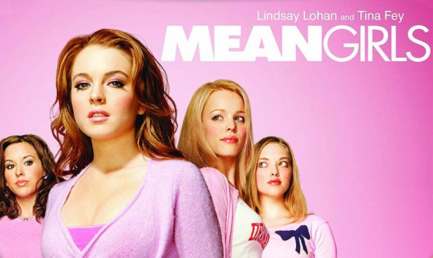 Image result for Mean Girls (2004)