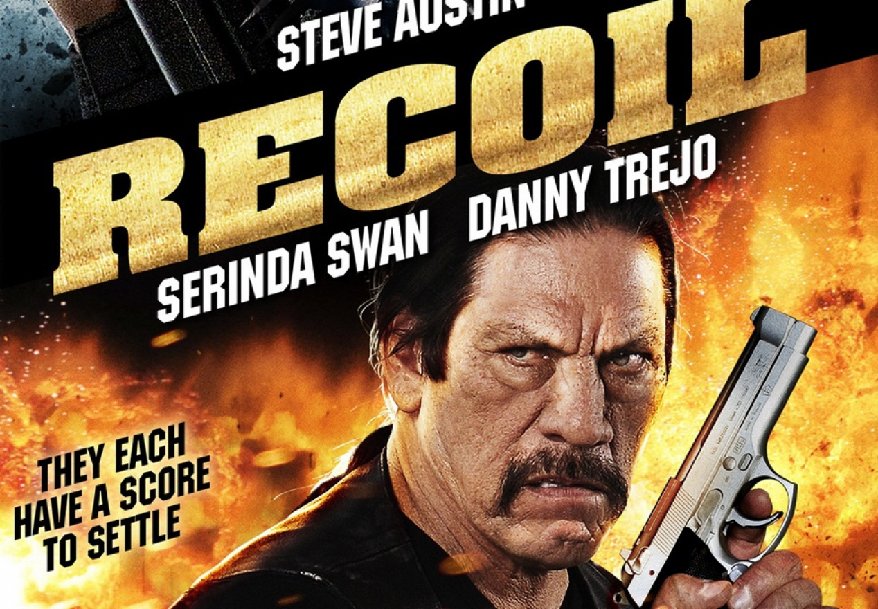 Watch Recoil (2011) Free On 123movies.net