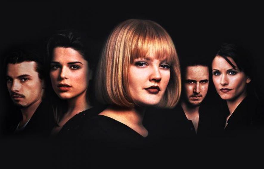 watch scream 1996 free on 123moviesnet