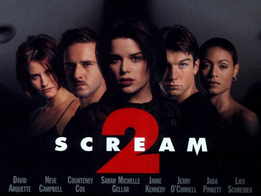 watch scream 2 1997 free on 123moviesnet