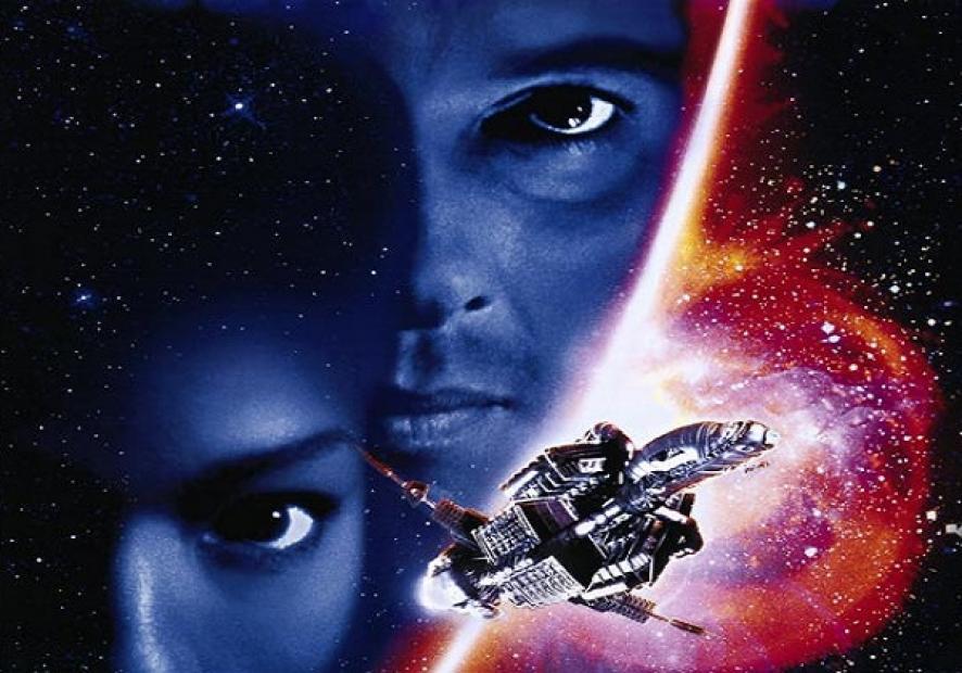 Watch Supernova (2000) Free On 123movies.net
