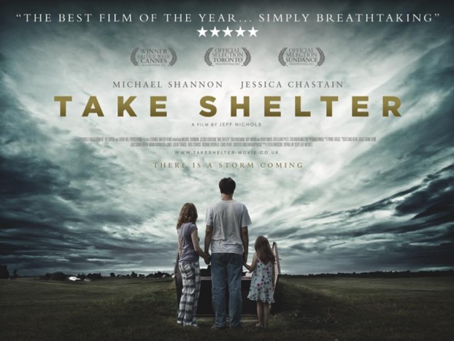 Take Shelter Imdb