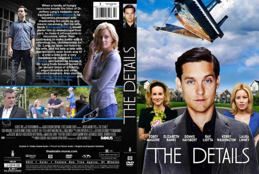 Watch The Details 2011 Free On 123movies Net