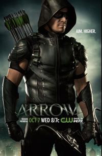 Arrow Season 4