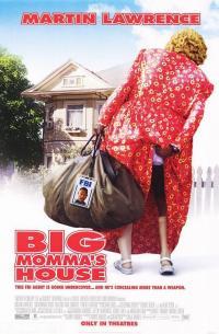 Big Momma&#39s House