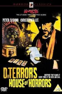 Dr. Terror&#39s House of Horrors