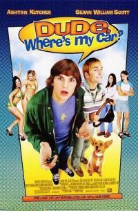 Dude, Where&#39s My Car?
