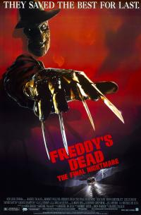 Freddy&#39s Dead: The Final Nightmare