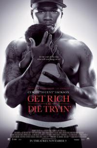 Get Rich or Die Tryin&#39