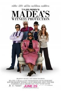 Madea&#39s Witness Protection