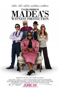 Madea&#39s Witness Protection