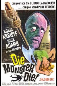 Monster of Terror