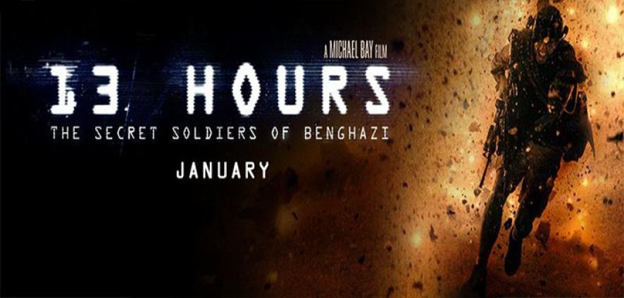 13 Hours Movie4k