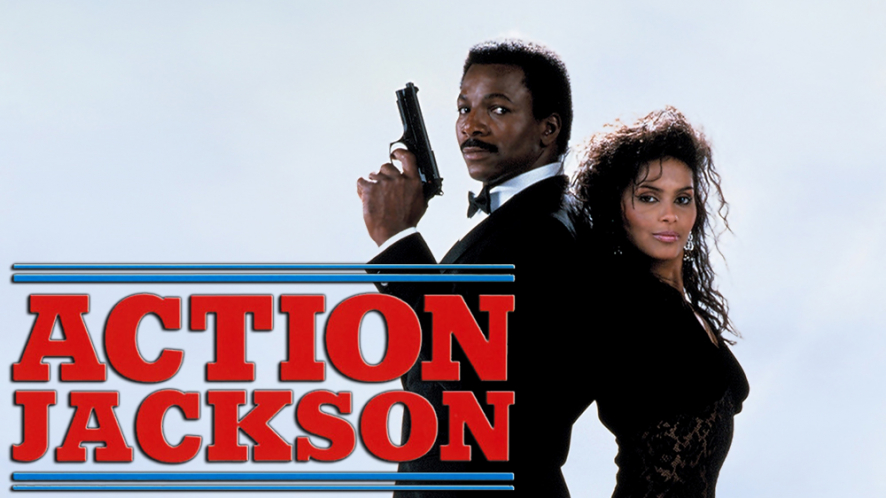 Watch Action Jackson 1988 Free On 123movies Net