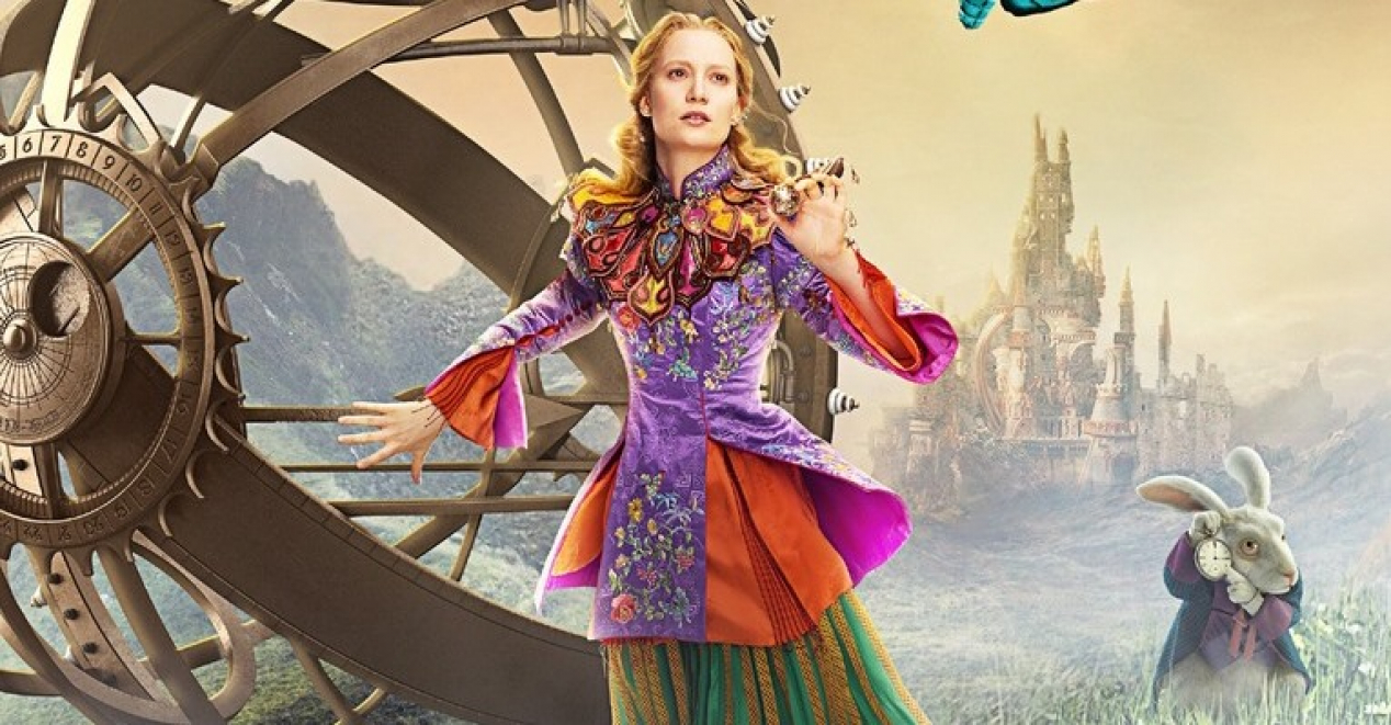 Watch Alice Through the Looking Glass (1998) Free On ...