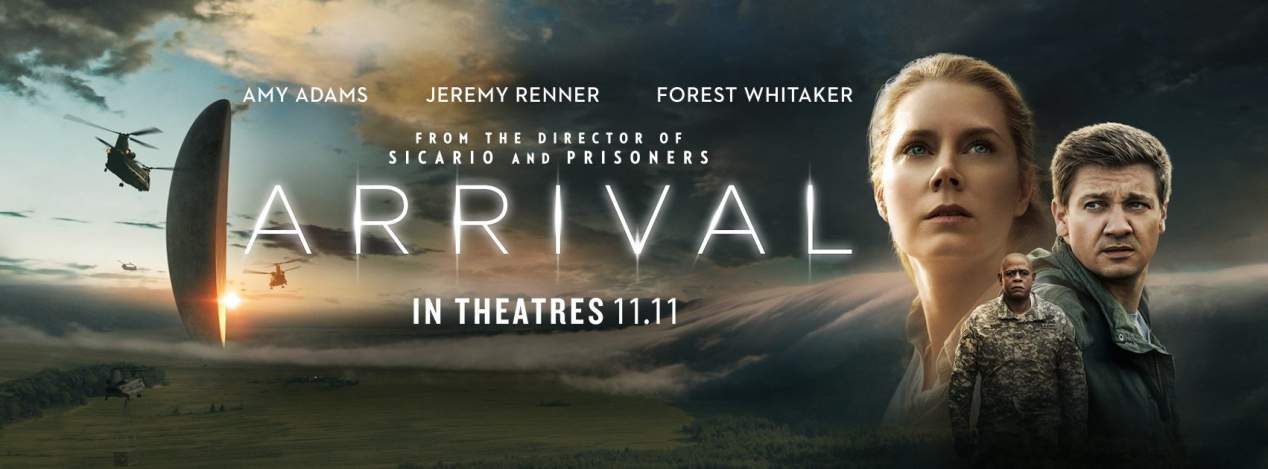 Watch Arrival (2016) Free On 123movies.net