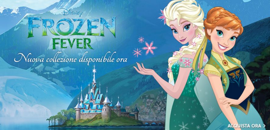 Watch Frozen Fever Full Movie Online Free