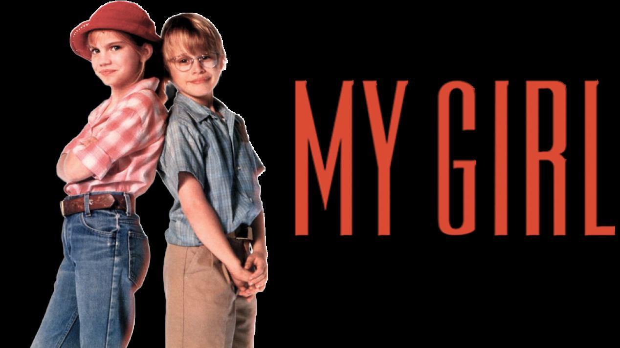 Watch My Girl (1991) Free On 123movies.net