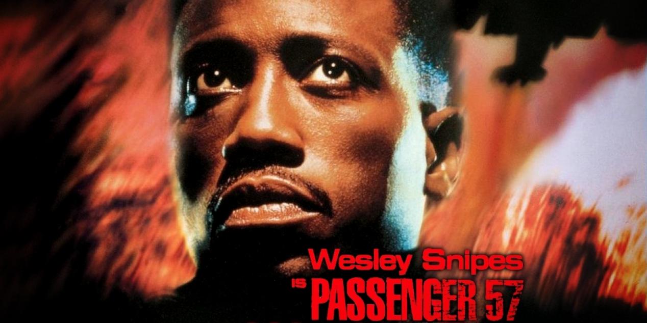 Watch Passenger 57 (1992) Free On 123movies.net