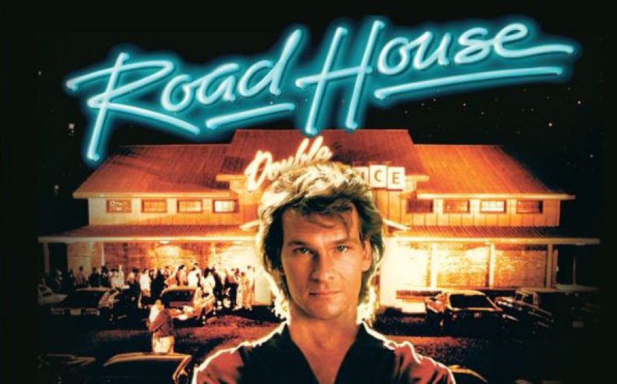 Patrick Swayze images Road House HD wallpaper and