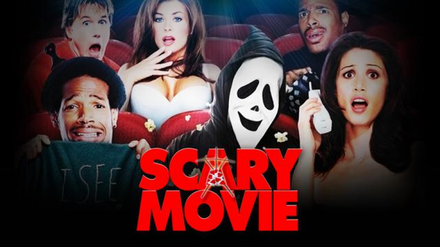 Watch Scarey Movie