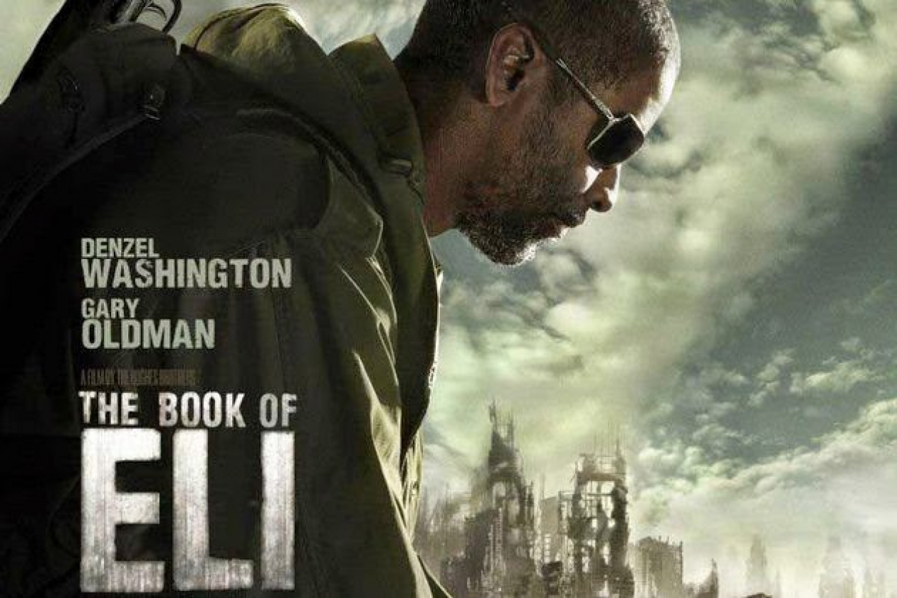 The Book Of Eli Review