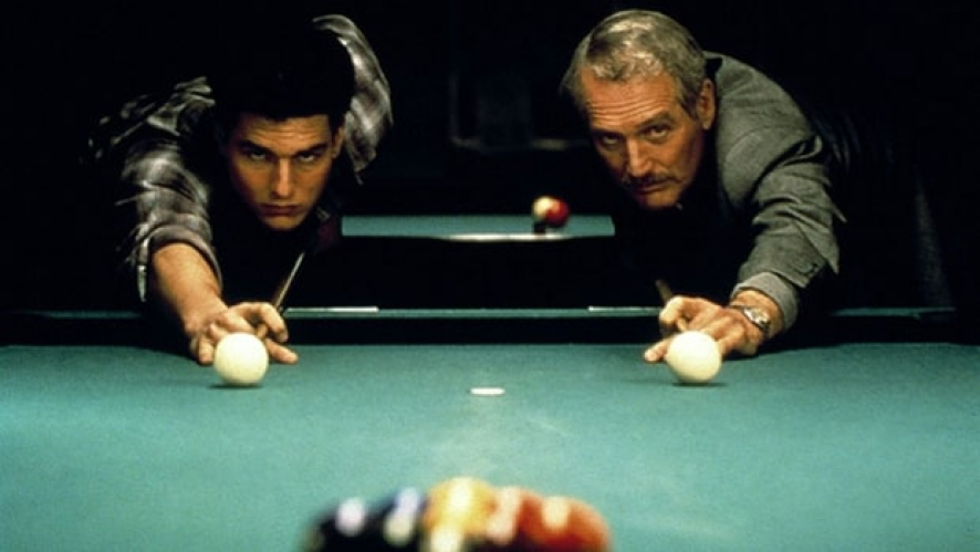 Watch the color of money 1986 free on for Tv show pool hustlers