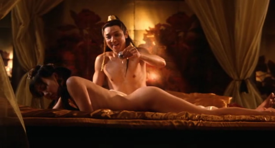 naked japanese porn actress