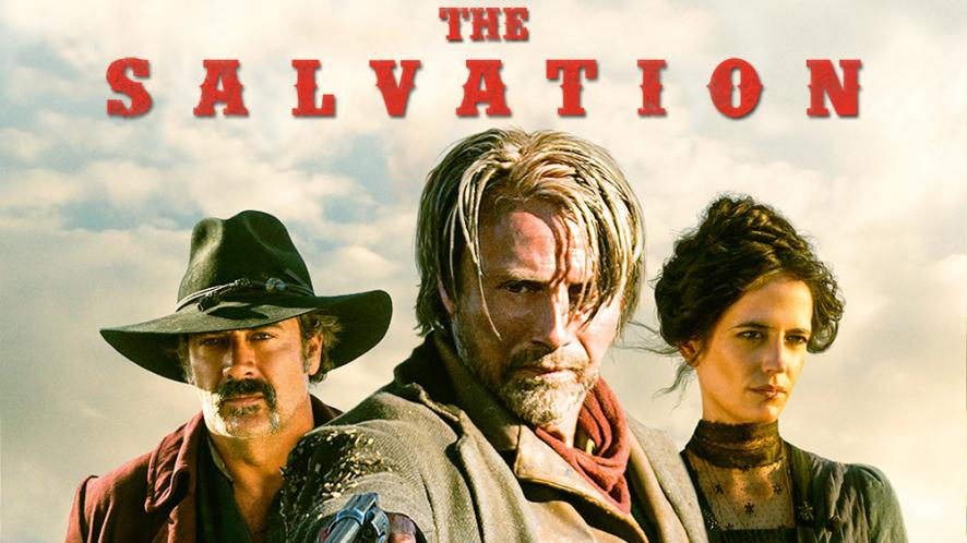 salvation imdb