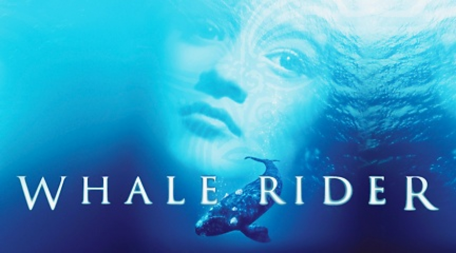 watch whale rider on movies net