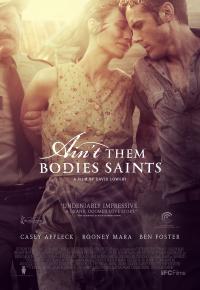 Ain&#39t Them Bodies Saints