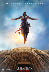 Assassin&#39s Creed
