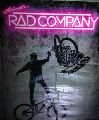 Brandon Semenuk&#39s Rad Company